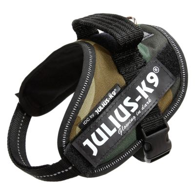 Pettorina Julius-K9 IDC® Power - mimetico
