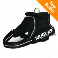 Pettorina Julius-K9 Power Black