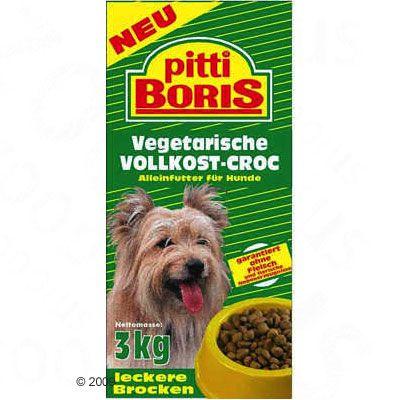 Yarrah Vegetarian Dog Food Reviews
