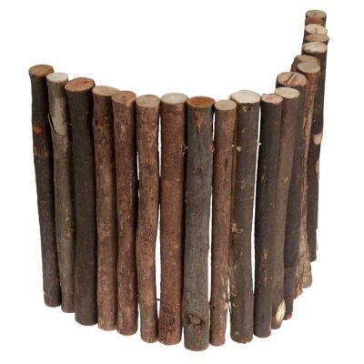Pont en bois pour rongeur
