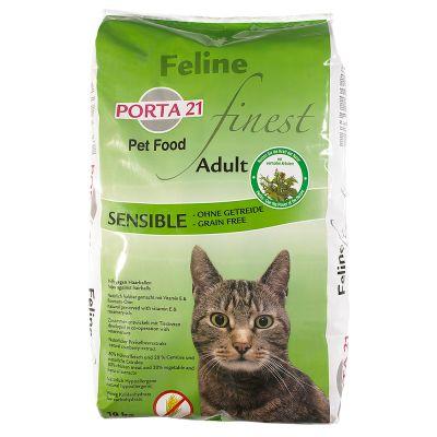 Porta Feline Finest Sensible Grain FreeFree PP - Porta 21