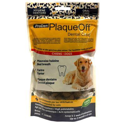 ProDen PlaqueOff Dental Bite per cani di taglia medio-grande