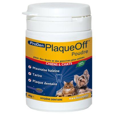 ProDen PlaqueOff Îngrijire dentară pentru câini