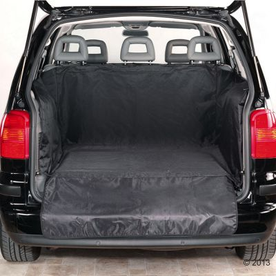 Coverall Deluxe Protection Pour Coffre De Voiture Zooplus