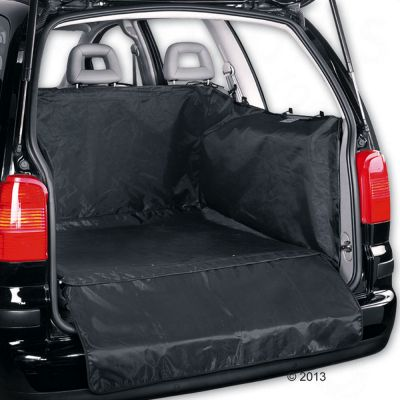 coverall deluxe protection pour coffre de voiture zooplus. Black Bedroom Furniture Sets. Home Design Ideas