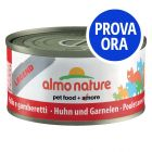 Provalo! Set Misto Almo Nature Legend 6 x 70 g