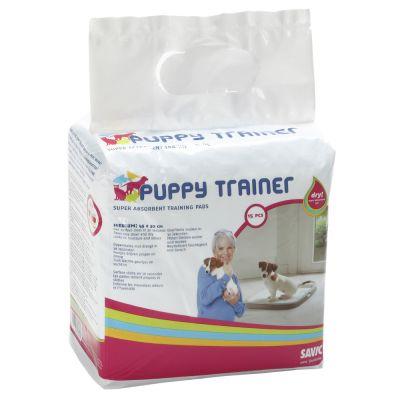 Puppy Trainer Pads wkładki do kuwety i transportera