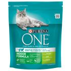 Purina ONE Indoor Formula Kattenvoer