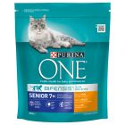 Purina ONE Senior 7+ Kattenvoer