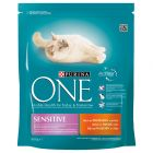 Purina ONE Sensitive Kattenvoer