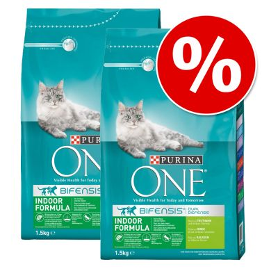 Purina One Junior Cat Food Sale