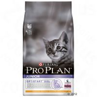 PURINA PRO PLAN Junior riches en poulet pour chaton