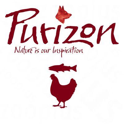 Purizon Adult con pollo y pescado