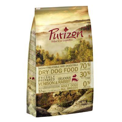 Purizon Dog Food Feeding Guide