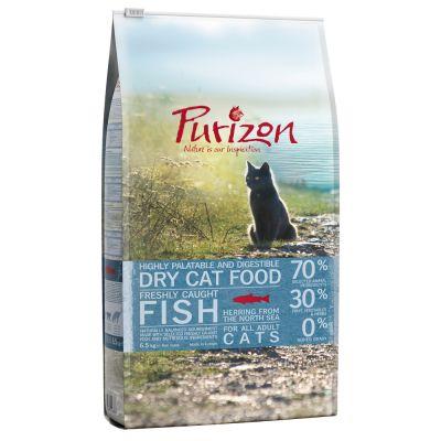 Purizon Adult Fisch - getreidefrei