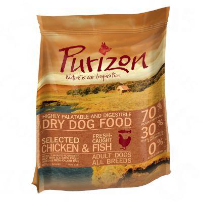 Purizon Adult - piletina i riba