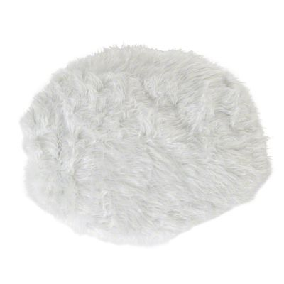 Retro Pet Nest White
