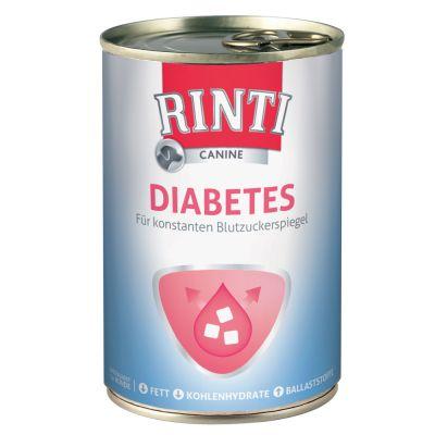 RINTI Canine Diabetes