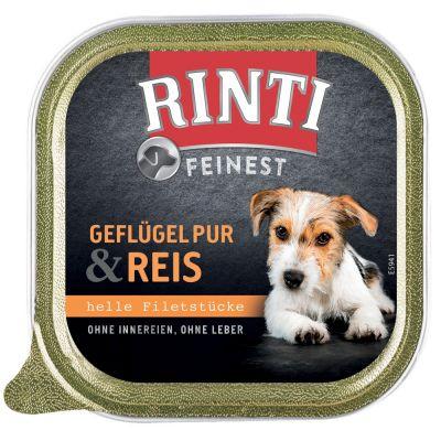 Rinti Feinest Schälchen 11 x 150 g