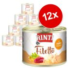 RINTI Filetto 12 x 210 g