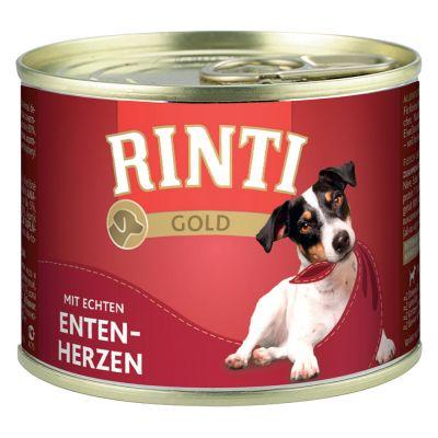 RINTI Gold 12 x 185 g