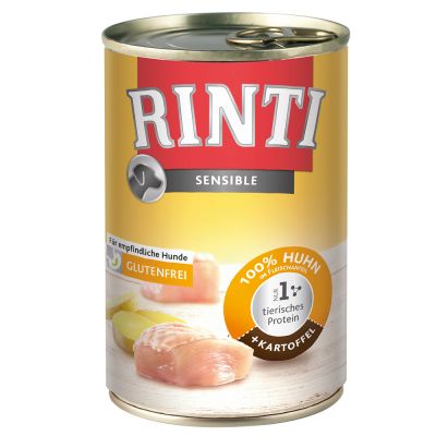 RINTI Sensible 6 x 400 g