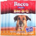 Rocco BBQ Sticks, Anka