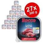 Rocco Classic Extra 27 x 300 g