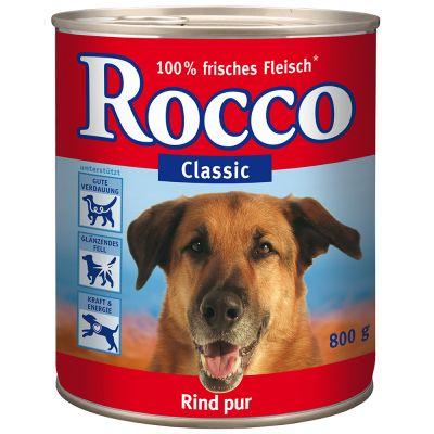 Rocco Classic 24 x 800 g
