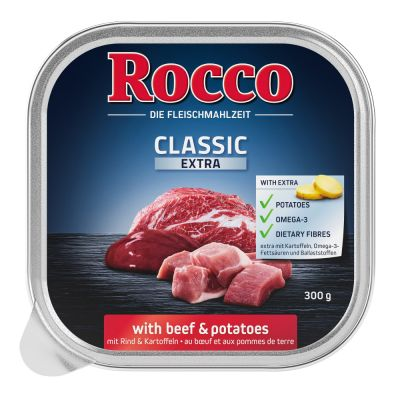 Rocco Classic 9 x 300 g