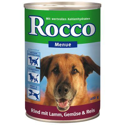 Rocco Menue 6 x 400 g