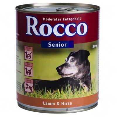 Rocco Senior 24 x 800 g
