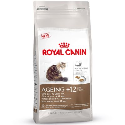 Royal Canin Ageing +12 pour chat