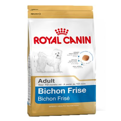 Royal Canin Breed Bichon Frise Adult