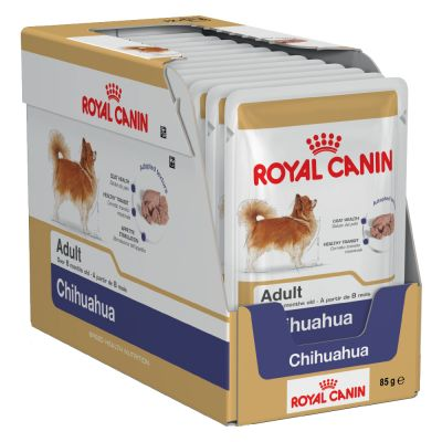 royal canin breed chihuahua g nstig bei zooplus. Black Bedroom Furniture Sets. Home Design Ideas