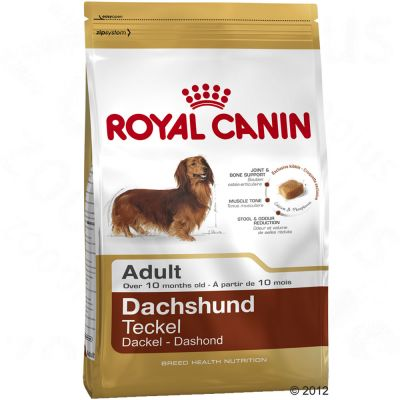 Royal Canin Breed Dachshund Adult