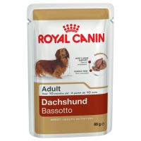 Royal Canin Breed Dachshund Adult Hondenvoer