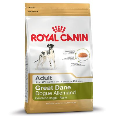 Royal Canin Breed Great Dane Adult