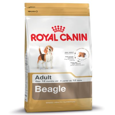 Royal Canin Breed Hondenvoer - Beagle Adult
