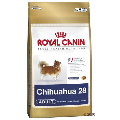Royal Canin Breed Hondenvoer - Chihuahua Adult