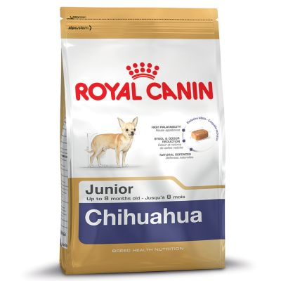Royal Canin Breed Hondenvoer - Chihuahua Junior