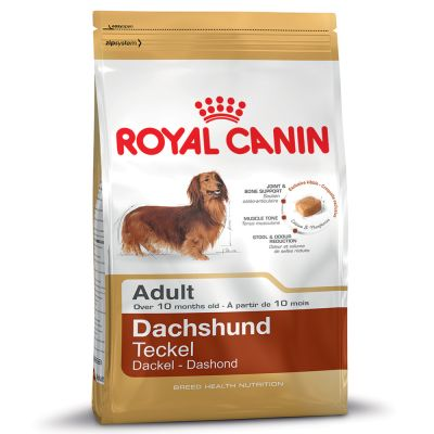 Royal Canin Breed Hondenvoer - Dachshund Adult