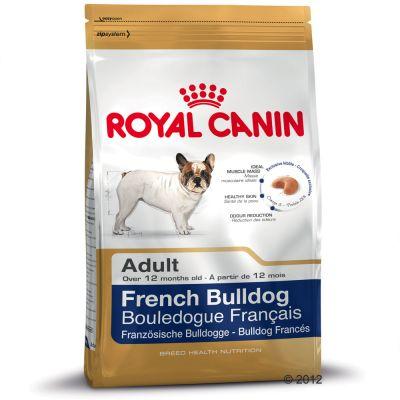 Royal Canin Breed Hondenvoer - French Bulldog Adult