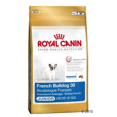 Royal Canin Breed Hondenvoer - French Bulldog Junior