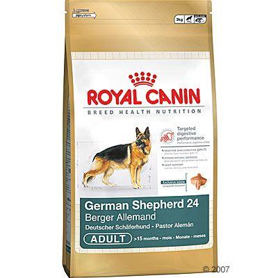 Royal Canin Breed Hondenvoer - German Shepherd Adult