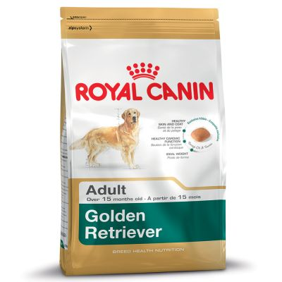 Royal Canin Breed Hondenvoer - Golden Retriever Adult