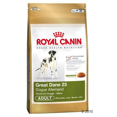 Royal Canin Breed Hondenvoer - Great Dane Adult