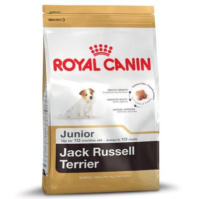 Royal Canin Breed Hondenvoer - Jack Russell Junior