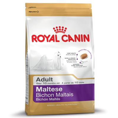Royal Canin Breed Hondenvoer - Maltese Adult