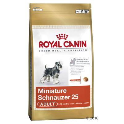 Royal Canin Breed Hondenvoer - Miniature Schnauzer Adult
